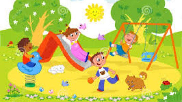 Έξι λόγοι για τους οποίους πρέπει να αφήνετε τα παιδιά σας να παίζουν στην παιδική χαρά